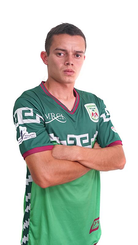 Irving Guerrero - 26