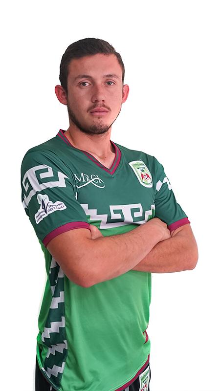 Daniel Villa - 29